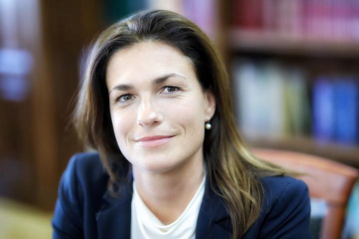 Varga Judit már a világ legbefolyásosabb politikusnői közé tartozik