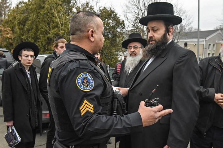 Retteg a zsidó közösség New York államban