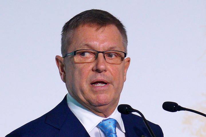 Matolcsy: Igazságtalan és hibás a nyugati álláspont az uniós költségvetési vitában