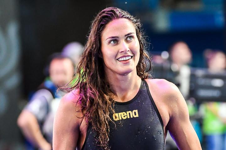 Megszülethet a magyar úszósport ezredik világversenyérme