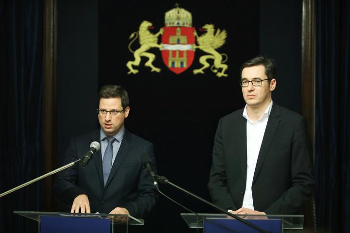 Egyetért a kormány és Budapest az egészségügyi fejlesztésekben