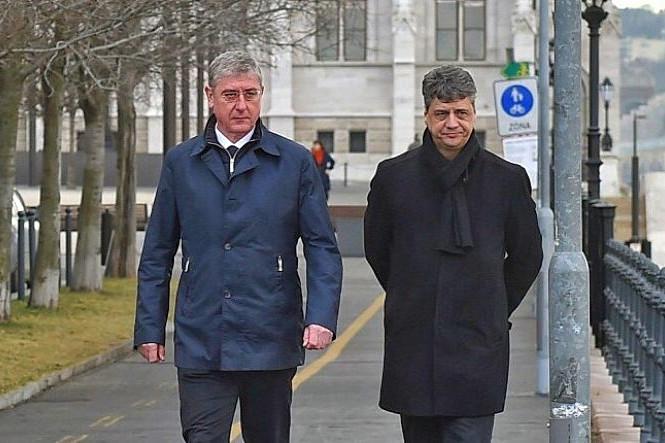 """Gyurcsány szerint Gréczy csak """"hülyeséget csinált"""""""