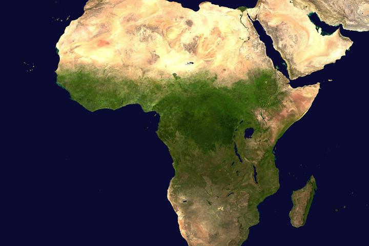 Mintafarmok létrehozásával segít Magyarország Afrikának