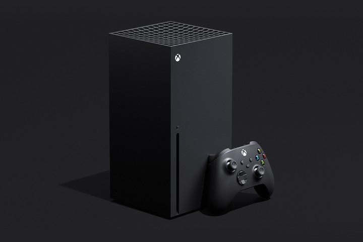 Így néz majd ki az Xbox új generációs játékkonzolja