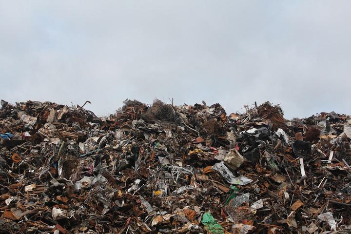 Szigorúbb büntetés jár majd az illegális hulladéklerakásért