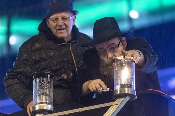 Elkezdődött a zsidóság egyik legnagyobb ünnepe