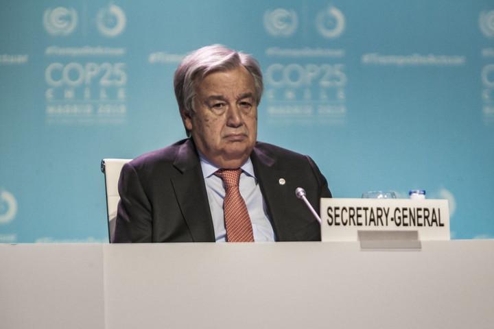 Nem sikerült elérni a legfőbb célkitűzést a madridi klímacsúcson