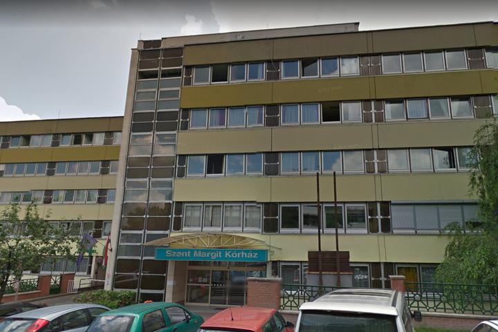 Balliberális politikai tisztogatás a Szent Margit kórházban?