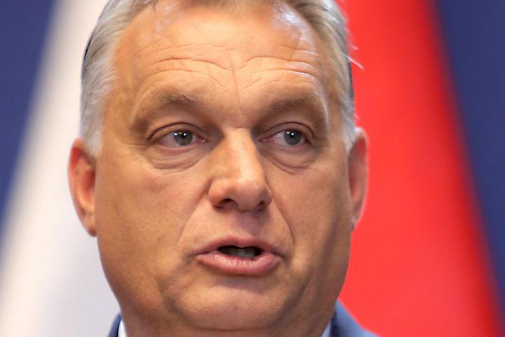 Orbánra figyelt a világsajtó