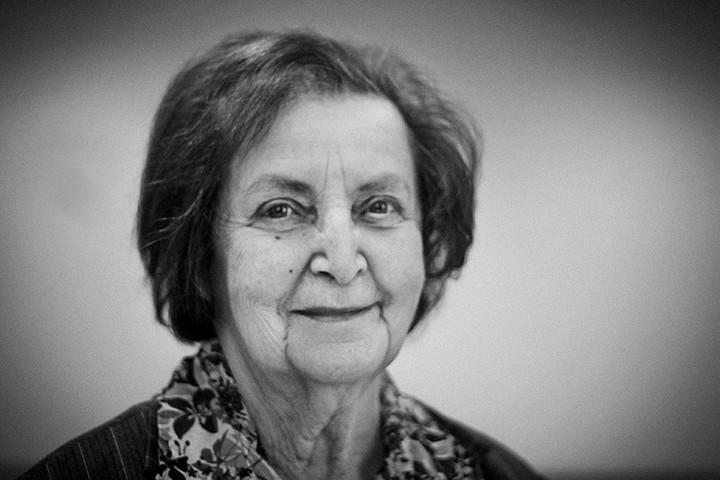 Elhunyt Ormos Mária történész