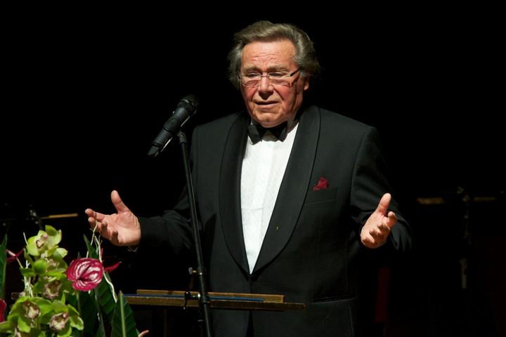 Elhunyt Peter Schreier, a 20. század egyik legnagyobb tenorja