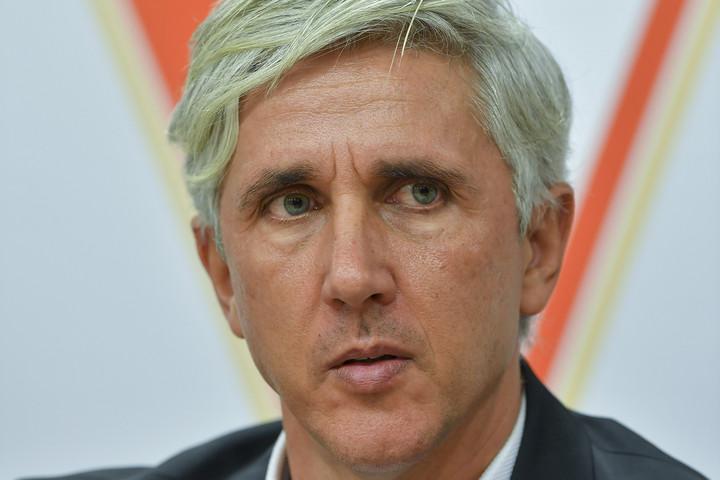 Megvan a Debrecen új vezetőedzője