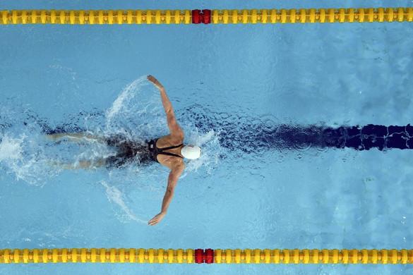 Hosszú aranyérmes, Jakabos negyedik 200 méter vegyesen