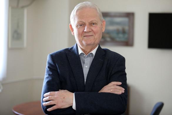 Tarlós István: A Lánchídra a fedezet megvan és a tervek is készen állnak