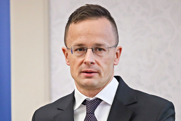"""""""Oroszországgal közös cél, hogy magyar űrhajós kezdhessen el dolgozni 2025-re"""""""