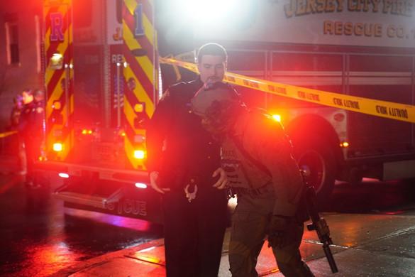 Lövöldözés volt New Jersey-ben, hatan meghaltak