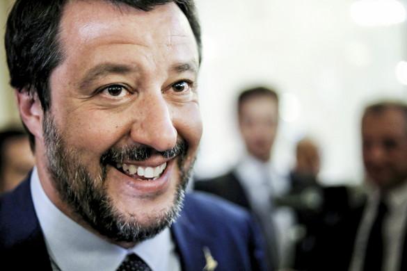 Tizenöt évet kaphat Salvini