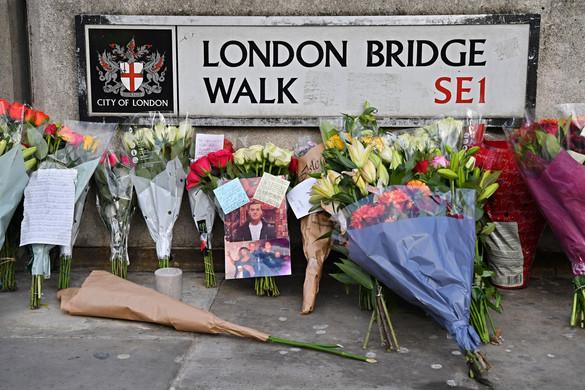 Terrorizmusért elítélt bűnöző ölt Londonban