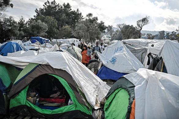 Nő a migrációs nyomás Európa keleti határán
