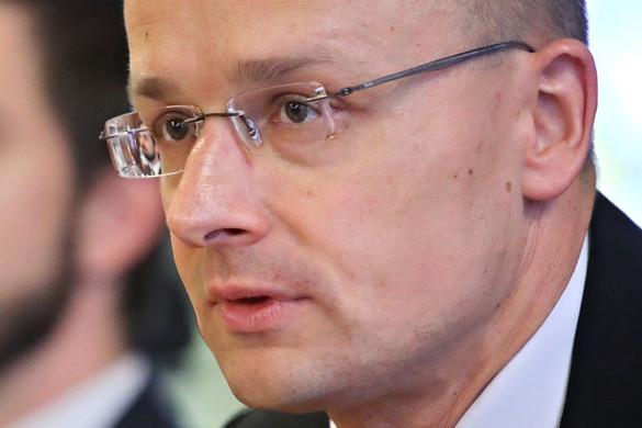 Szijjártó Péter: Európa érdeke a szorosabb technológiai és gazdasági együttműködés Ázsiával