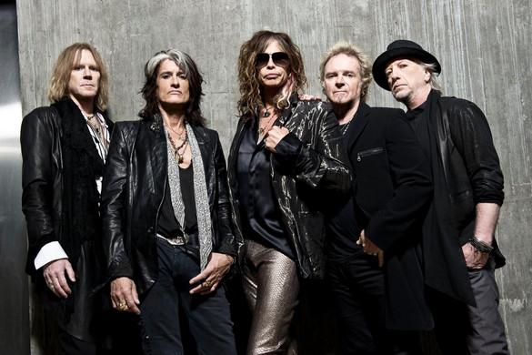 A Puskás Arénába tér vissza az Aerosmith