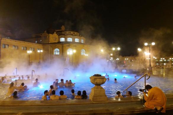 Változik a gyógyfürdők nyitva tartása a téli szünet alatt