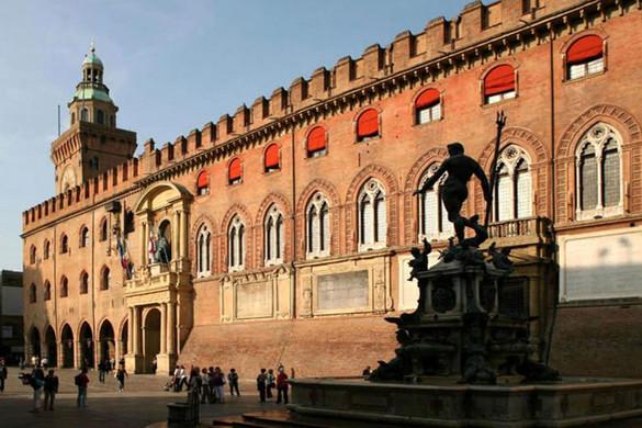 Blaszfémia a bolognai egyetemen