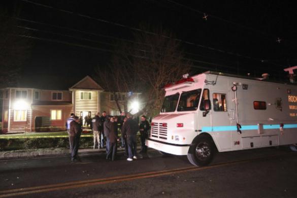 Rabbi otthonában késelt egy támadó New York államban
