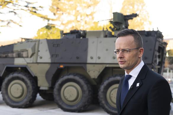"""""""Új biztonsági kihívások miatt is szükség van a NATO-ra"""""""