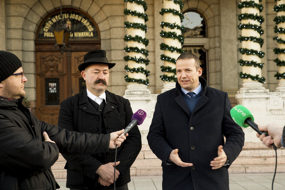 A Mi Hazánk Mozgalom is önálló jelöltet indít Győrben