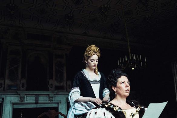 A Kedvenc lett idén a legjobb európai film