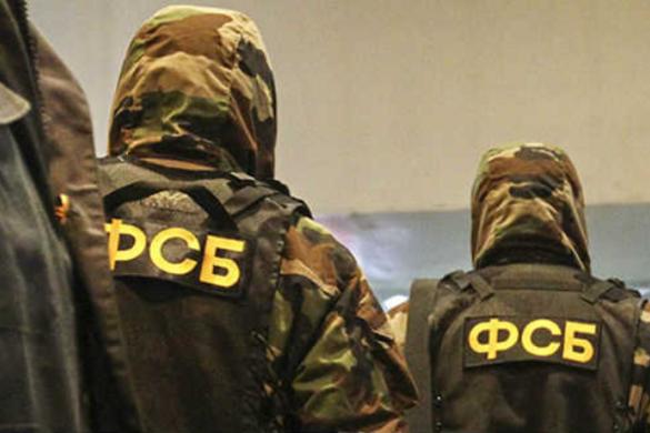 Iszlamista terrorcselekmény akadályoztak meg Oroszországban