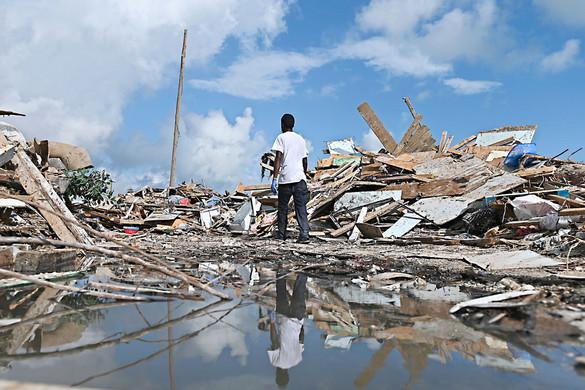 Komoly természeti csapások sújtották idén a világot