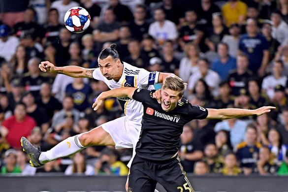 Ibrahimovićot hétfőre várják Milanellóba