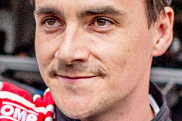 Michelisz Norbert WTCR-bajnok lehet