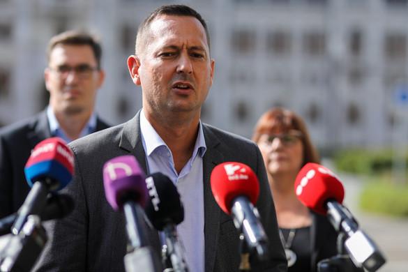 Az MSZP továbbra is Karácsonyt akarja miniszterelnökjelölti posztra