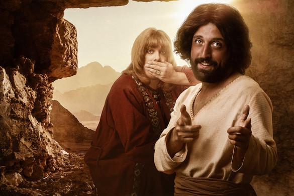 Keresztény szervezetek tiltakoznak a Jézust melegként ábrázoló film ellen