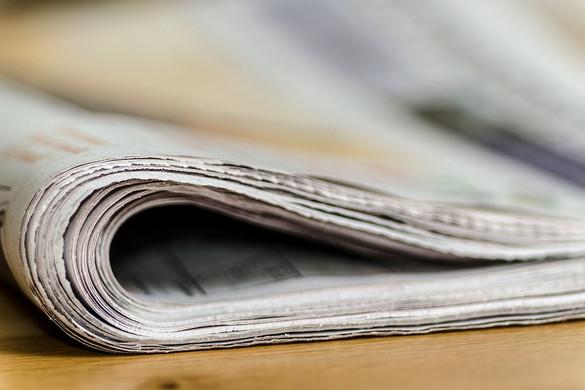 Mégsem jelenik meg pénteken az új, balliberális napilap a fővárosban