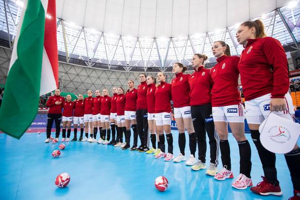 Kézilabda: Hazai pályán küzdhet az olimpiai részvételért női válogatottunk