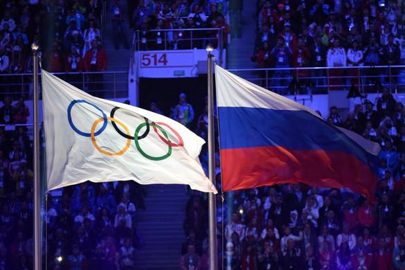 Oroszországot négy évre kizárták a nemzetközi sporteseményekről