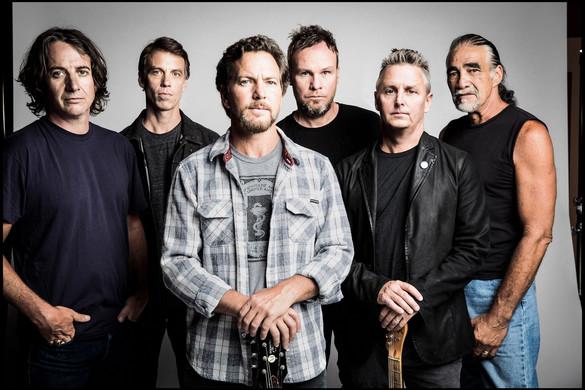 Budapestre is elér a Pearl Jam jövő évi turnéja