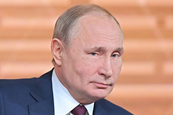 Mihail Misusztyin lehet Oroszország új miniszterelnöke