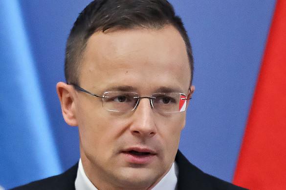 Szijjártó: Tovább erősödik a magyar gazdaság