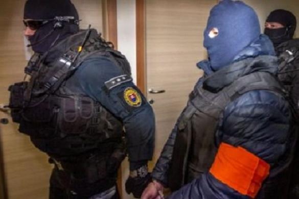 Tizenöt évre ítélték Andruskó Zoltánt a Kuciak-gyilkosság ügyében