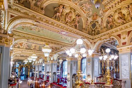 A budapesti New York Kávézó lett a világ legszebb kávézója