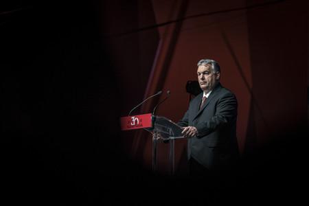 Orbán: 1989-ben a világ megtanulta Temesvár nevét