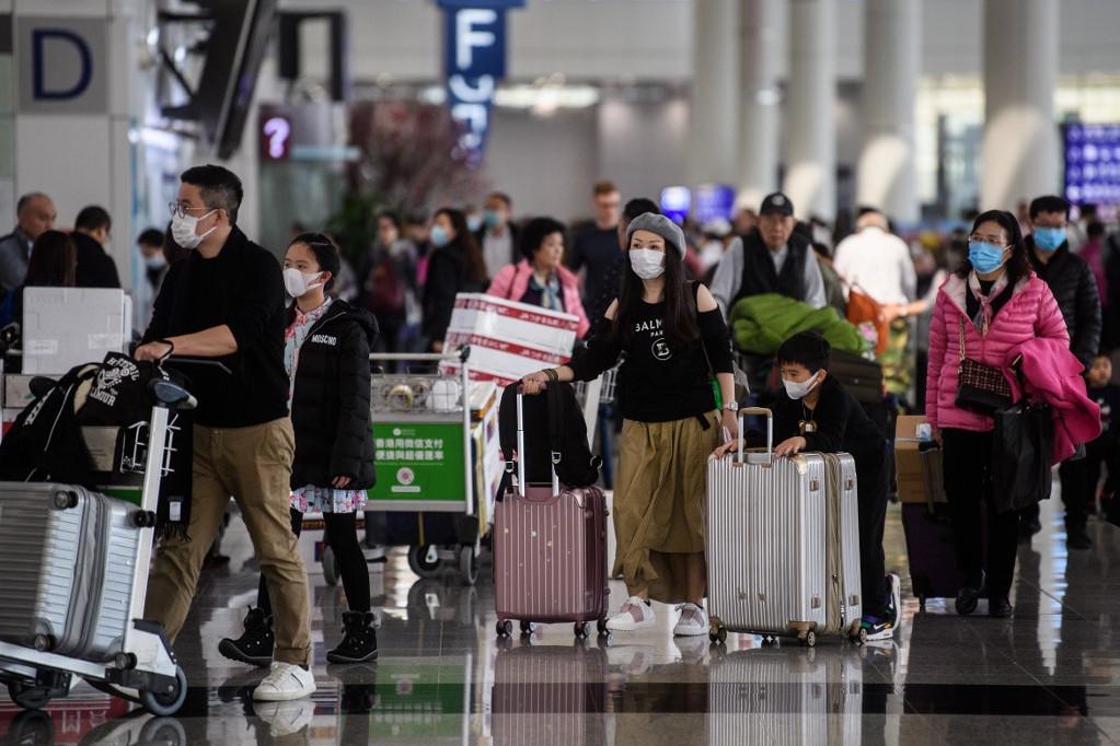 Négyszáz fölé nőtt az új koronavírussal fertőzöttek száma Kínában