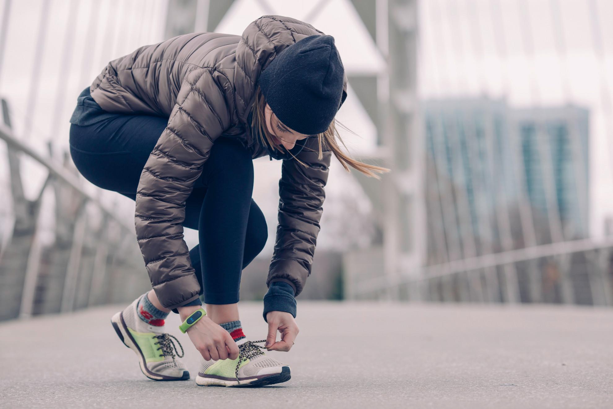 Hiába kedvenc sportunk a futás, szmogos időben nem árt kihagyni