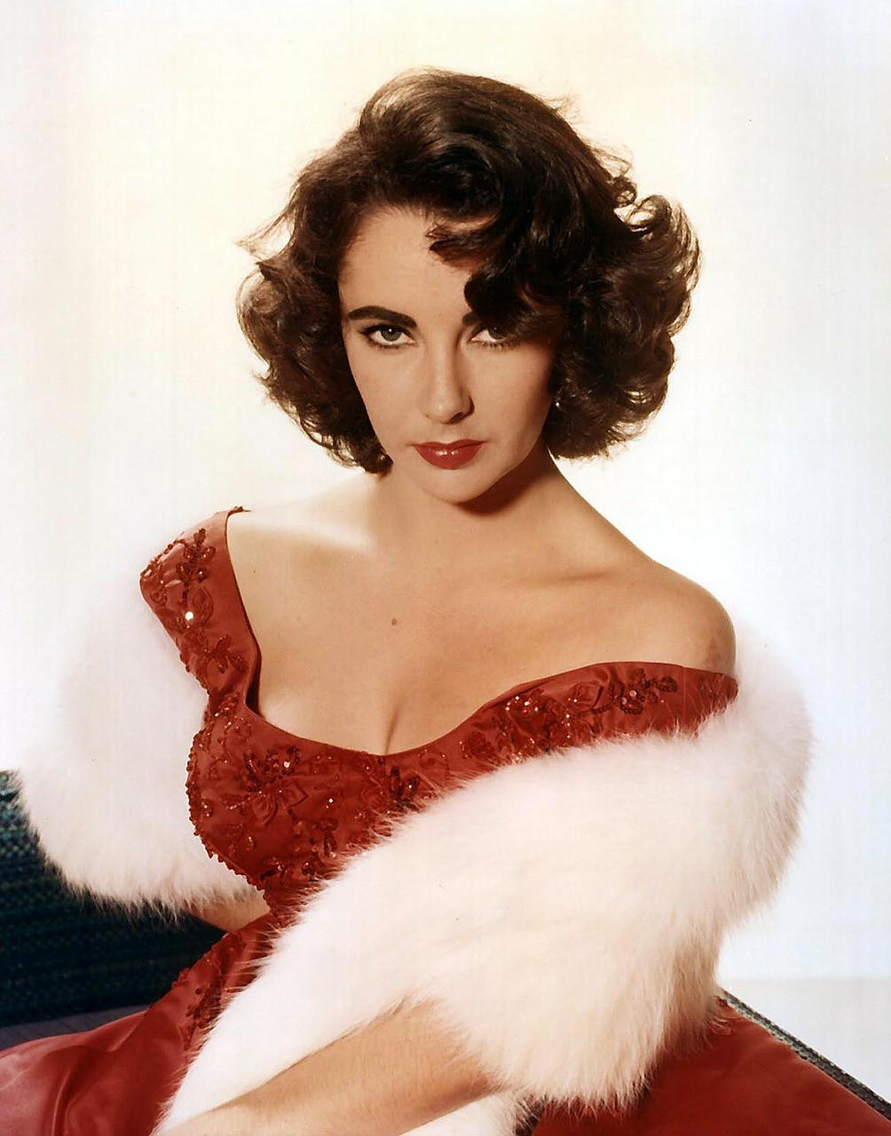 A kuncsaftja volt Elizabeth Taylor is