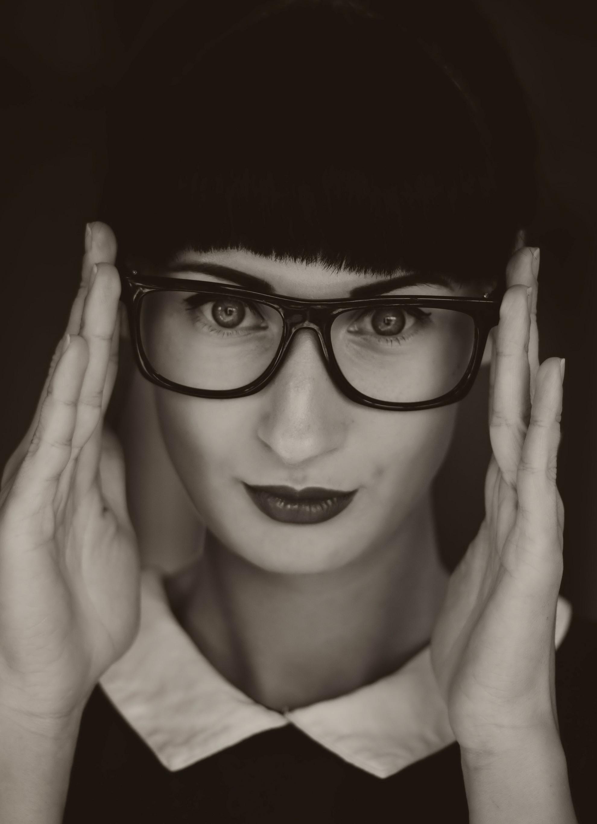Sokan akkor is hordták az SZTK-keretes szemüveget, ha nem volt szükségük rá